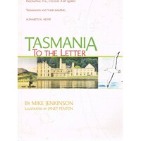Tasmania To The Letter