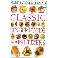 Classic Finger Foods And Appetizers