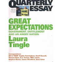 Quarterly Magazine Issue 46. 2012. Great Expectations