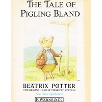 The Tale Of Pigling Bland