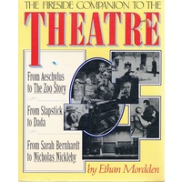 The Fireside Companion To The Theatre