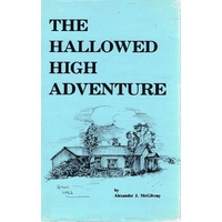 The Hallowed High Adventure