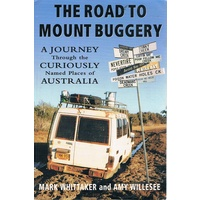 The Road To Mount Buggery
