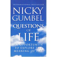 Questions Of Life. An Opportunity To Explore The Meaning Of Life