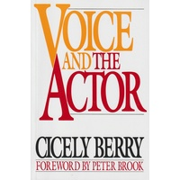 Voice And Actor