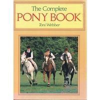 The Complete Pony Book
