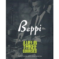 Beppi. A Life In Three Courses