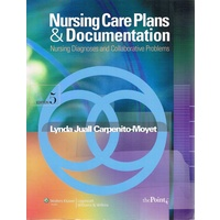 Nursing Care Plans & Documentation