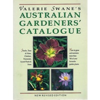 Australian Gardener's Catalogue
