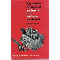 The Scientific Design Of Exhaust And Intake Systems