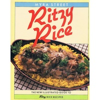 Ritzy Rice