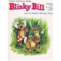 Blinky Bill And The Rabbit's Birthday Party