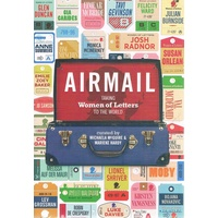 Airmail. Taking Women Of Letters To The World