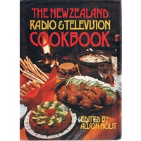 The New Zealand Radio And Television Cookbook