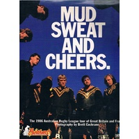 Mud Sweat And Cheers
