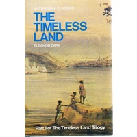 The Timeless Land. Part 1