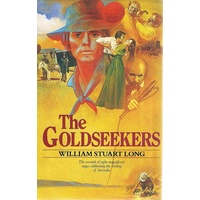The Goldseekers. Volume VII