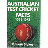 Australian Test Cricket  Facts.