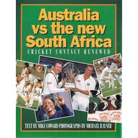 Australia Vs The New South Africa. Cricket Contact Renewed.
