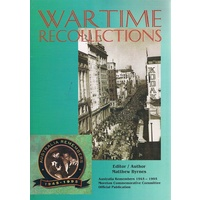 Wartime Recollections