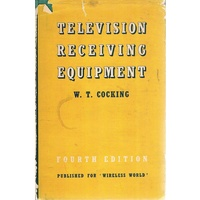 Television Receiving Equipment.