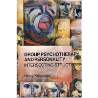 Group Psychotherapy And Personality. Intersecting Structures