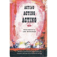 Acting Acting, Acting