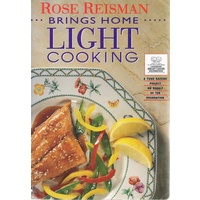 Rose Reisman Brings Home Light Cooking.