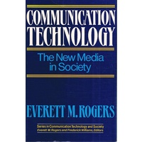 Communication Technology. The New Media In Society.