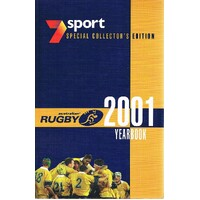 Rugby Australia Yearbook 2001