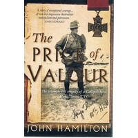 The Price of Valour. Hugo Throssell VC