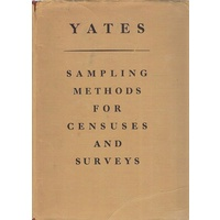 Sampling Methods For Censuses And Surveys