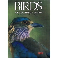 Birds Of Southern Arabia