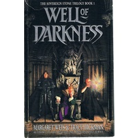 Well Of Darkness. The Sovreign Stone Trilogy, Book 1.