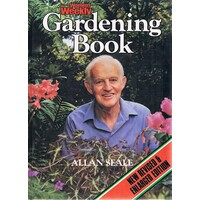 The Australian Women's Weekly Gardening Book