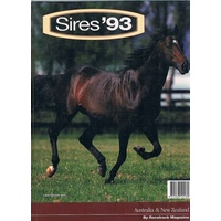 Sires '93 Australia And New Zealand
