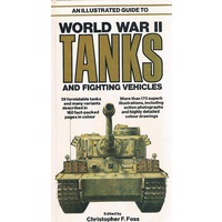 World War II Tanks And Fighting Vehicles