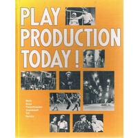 Play Production Today