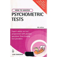How To Master Psychometric Tests