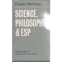 Science, Philosophy And ESP