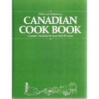 Canadian Cook Book