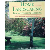 Home Landscaping For Australian Gardens