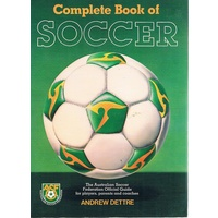 Complete Book Of Soccer