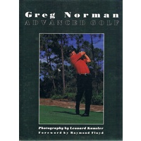 Greg Norman Advanced Golf