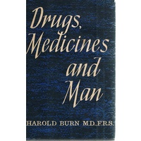 Drugs, Medicines And Man