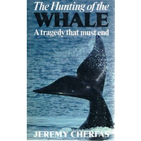 The Hunting Of The Whale. A Tragedy That Must End.