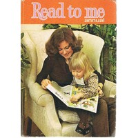 Read To Me Annual
