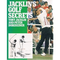 Jacklin's Golf Secrets