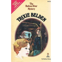 Trixie Belden 28, The Hudson River Mystery