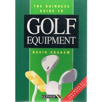 The Guide To Golf Equipment